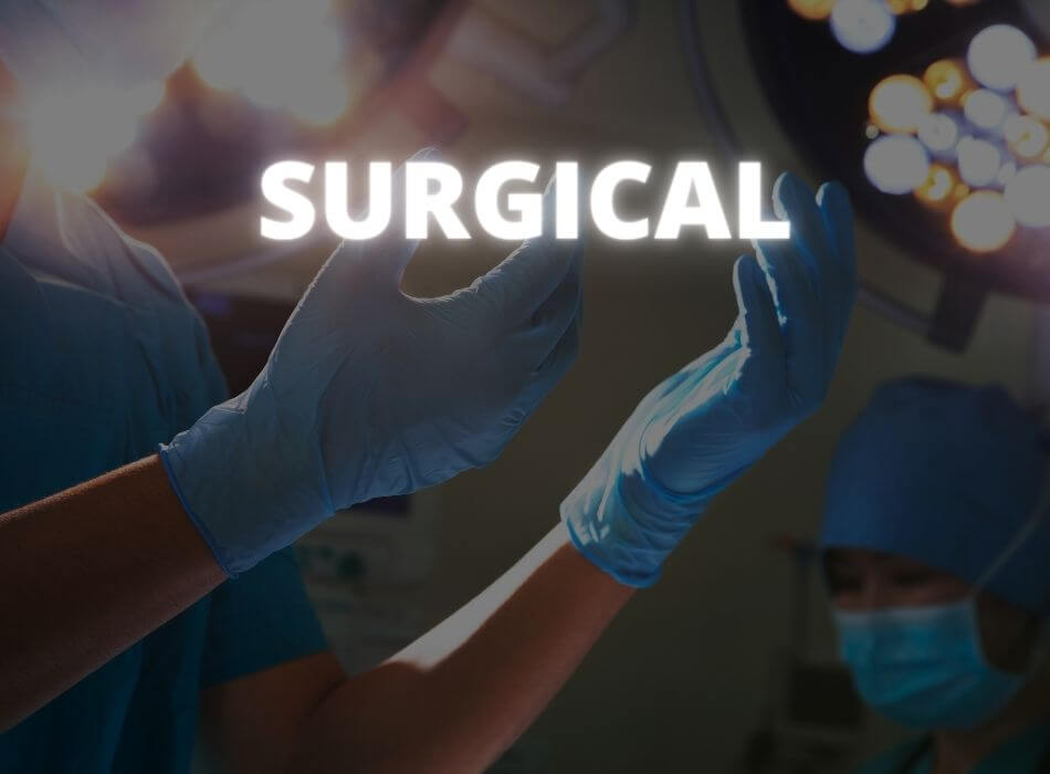 Surgical Weight Loss